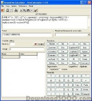 InnoCalculator screenshot